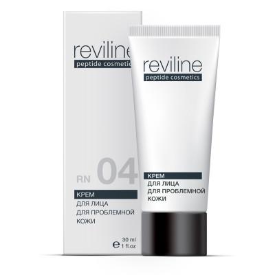Крем для лица для проблемной кожи RN04