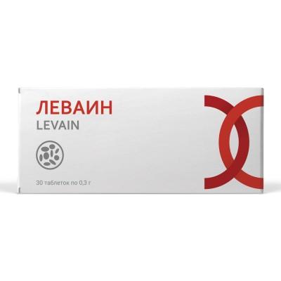 Леваин - Комплексный иммуномодулирующий препарат